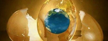 Uovo Rinascita