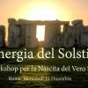 Solstizio Dinverno 2016 A Roma
